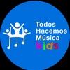 Logo Entrevista a la psicóloga y cantante Alejandra Crespo de THM Kids