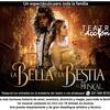 Logo Charlamos con Aye Varela, la protagonista de la obra La Bella y la Bestia