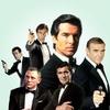 Logo Bond...James Bond