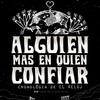 """Logo Nota con Matias Lojo, director de """"Alguien más en quien confiar"""", documental sobre El Reloj"""