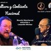 Logo Leopoldo Moreau conversando con Ricardo Mascheroni I Sábado 06-03-2021