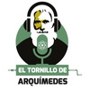 Logo El Tornillo de Arquímedes 08-08-18 por @larzradio