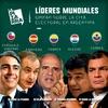 Logo Líderes progresistas analizan el triunfo de Alberto Fernández en Argentina