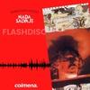 """Logo Flashdisc: """"Tester de Violencia"""" de Spinetta"""