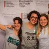 Logo Am1330 en diálogo con Pilar Escalante por el proyecto de IVE