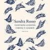 """Logo Cafe con Sandra Russo y el nuevo libro """"Veintidós cuentos cortos y ligeros"""""""