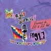 """Logo Apertura Hijes del Carnaval - """"Repudio a las declaraciones de la gobernadora Vidal"""""""