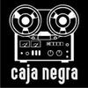 Logo CAJA NEGRA - LUNES 9 DE ENERO - La historia de los sonidos de la radio