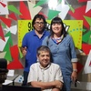 logo Perfiles Ambientales con Laura Juarez y Luis Valdez