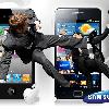 Logo Códigos Tecno:  I phone 6 vs  Samsung Galaxy 7