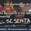 Logo Entrevista a Francisco Estrella Gutiérrez integrante del Colectivo Silbando Bembas