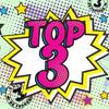 Logo #Top3: Canciones malas de artistas geniales
