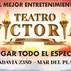 Logo Carlos Peton Vinciguerra en Radio Rivadavia