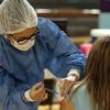 """Logo """"Vacunarse es un acto colectivo"""", afirmó el infectólogo Javier Farina"""