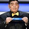 Logo [#ElLobby] Maradona va a dirigir al Dorados de Sinaloa y te lo contó @alejwall