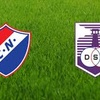 Logo Nacional vs Defensor Sporting,16/7/17