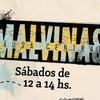 Logo #MalvinasCausaCentral Séptima Temporada Programa 30