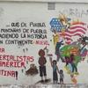 Logo NUESTRA AMÈRICA EN PIE DE LUCHA - ANÁLISIS DEL NUEVO PANORAMA REGIONAL DE ANTONIO ABAL