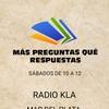 """Logo En MÁS PREGUNTAS QUÉ RESPUESTAS presentamos """"DIARIO DE UN LOCO"""""""