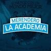 Logo Merendero La Academia Día del niño