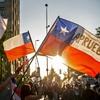 Logo [COLUMNA] Sur Arriba con Matías Mowszet: Elecciones en Chile y la encuesta brasilera