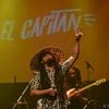 Logo Entrevista con Betho, cantante de El Capitán.