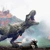Logo #InfoGeek Mariano Patrucco nos habla del estreno de Jurassic World: El Reino Caído