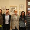 Logo Entrevista al Dr Federico Cabaleiro- AHORA VIALIDAD NACIONAL ES UNA SOCIEDAD ANÓNIMA
