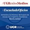 Logo Escuela de Oficios de la UGR