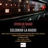 Logo Celebrar La Radio - FM 100 + FM Hit (Nora Briozzo y Daisy May Queen)