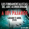 Logo La Negra y Torto, psesentan los temas nuevos del Indio; más cuento de Tamara Tenenbaum....19/4/21