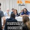 Logo ACTUALIDAD: Roberto Rock comenta la situación de paritaria docente y comienzo de clases. |1-3-20
