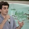 """Logo Entrevista a Patricio Eleisegui, autor del Libro """"Envenenados""""."""