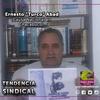 Logo Ernesto Abad- Abogado-Tendencia Sindical- Radio Atilra