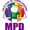 Logo Natalia Belmont (Colectiva de Trabajadoras del MPD) sobre la situación carcelaria y la pandemia.