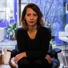 """Logo [NOTA] Alexandra Kohan: """"Armamos la cotidianidad para olvidarnos que la existencia es frágil"""""""