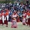 Logo Inti Raymi- Zulema Enriquez