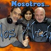 Logo Nosotros... y los Medios Nº 218. 1er Informe: Delirios, Aprietes y Confesiones. ¡Impresionante!