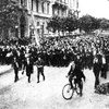 Logo Verano Ardiente: Huelgas Históricas en Enero -Talleres Vasena 1919-Huelga del 36