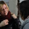 Logo Entrevista a Florencia Saintout por Fribuay FM 90.7