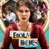 """Logo """"Enola Holmes"""" y la historia de la hermana de Sherlock"""