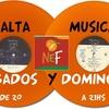 Logo ALTA MUSICA - SABADO 8/10