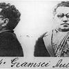 Logo Aniversario de la muerte de Antonio Gramsci. Néstor Restivo entrevista al prof. Miguel Angel Forte