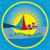 Logo El Barco de Pachi