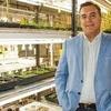 """Logo José Estevez: """"Todos estos estudios van a permitir desarrollar cultivos más tolerantes"""""""