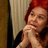 """Logo Nora Resnik: """"Yo no daba un beso o no tuteaba para que no pensaran que era fácil"""""""