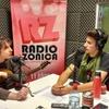 Logo Entrevista: Nacho Lafflitto en Sobremesa