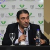 Logo El Dr Ruben Trepichio en Periodismo Con Sentido