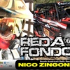 Logo Nicolas Zingoni - South American Rally Race -