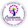 Logo CUIDAME QUE TE CUIDO - Bloque 16-04-20 con entrevista a  Mariana Flores, de FODEN.